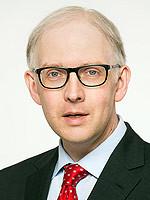 Dr. Robert Schmitz