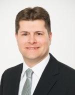 Florian Spiegelhauer, wirtschaftspolitischer Sprecher der SPD-Ratsfraktion Hannover